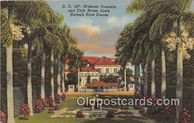spo021724 - Horse Racing Postcard Post Card