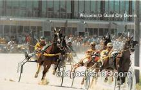 spo021760 - Horse Racing Postcard Post Card
