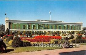 spo021762 - Horse Racing Postcard Post Card
