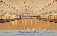 Ideal Roller Rink, Under Direction of Carl F Trippe