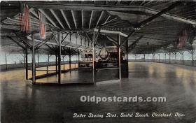 Roller Skating Rink, Euclid Beach