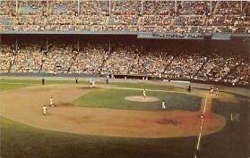 spo023109 - Cleveland Indians postcard postcards