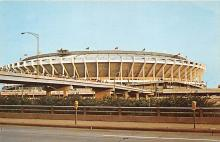 Cincinnati Riverfront Stadium, Cincinnati, OH, USA