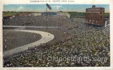 spo023698 - Yankee Stadium New York City, New York Base Ball Baseball Stadium Postcards Post Card