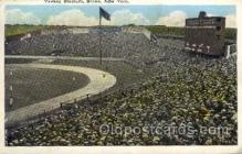 spo023700 - Yankee Stadium New York City, New York Base Ball Baseball Stadium Postcards Post Card