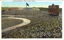 spo023763 - Yankee Stadium, Bronx, New York City, USA Baseball Stadium Postcard, Post Card