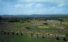 spo023774 - Howard J. Lamade Memorial Field, Penna, USA Baseball Stadium Postcard, Post Card