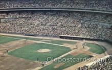 Shea Stadium, Queens, New York, USA