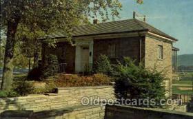 spo023782 - Little League, Williamsport, PA, USA Base Ball Stadium Postcards, Post Card