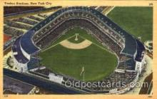 spo023788 - Yankee Stadium, Bronx, New York City, USA Base Ball Stadium Postcards, Post Card