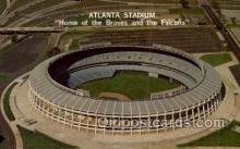 Atlanta Stadium USA