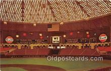spo023816 - Baseball Stadium Postcard Post Card