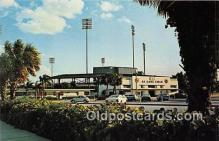 spo023817 - Baseball Stadium Postcard Post Card