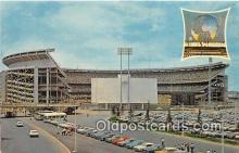 spo023823 - Baseball Stadium Postcard Post Card