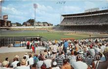 spo023831 - Baseball Stadium Postcard
