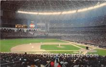 spo023837 - Baseball Stadium Postcard