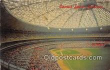 spo023851 - Baseball Stadium Postcard