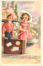 spo024055 - Tennis Postcard Postcards