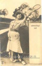 spo024213 - Tennis Postcard Postcards