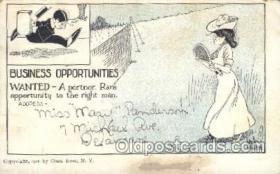 spo024342 - Tennis Postcard