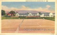 spo024343 - Tennis Postcard