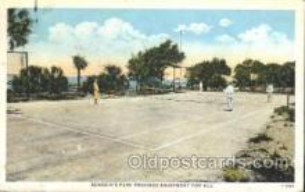 spo024349 - Tennis Postcard