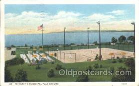 spo024350 - Tennis Postcard
