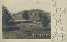 spo024706 - Tennis, Old Vintage Antique, Post Card Postcard