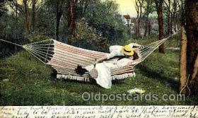 spo024741 - Tennis Old Vintage Antique Postcard Post Cards