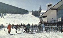 spo025248 - Winter Park, Colorado USA Ski Sking Postcard Post Cards