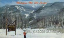 spo025588 - Whiteface Mountain,NY USA Skiing Postcard Post Card Old Vintage Antique
