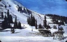 spo025905 - Berthoud Pass, Colorado, CO USA  Postcard Post Card, Carte Postale, Cartolina Postale, Tarjets Postal,  Old Vintage Antique