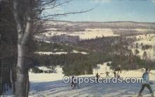 spo025923 - Highland Ski Area Pennsylvania, PA, USA Postcard Post Card, Carte Postale, Cartolina Postale, Tarjets Postal,  Old Vintage Antique