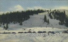 spo025925 - Berthoud Pass, Colorado, CO USA  Postcard Post Card, Carte Postale, Cartolina Postale, Tarjets Postal,  Old Vintage Antique