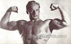 Gene Stanlee