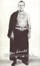 Hans Schnabel