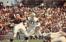 1973 Colgate Football, Tom Parr
