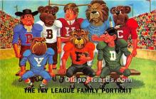 The Ivy League Famiy Portrait