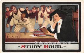 Study Hour