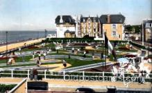 spo028045 - Miniature Golf, Postcard Postcards