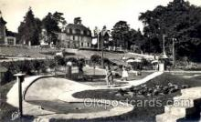 spo028049 - Miniature Golf, Postcard Postcards
