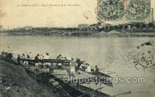 Bords De Seine