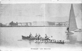 Dieppe Les Regates