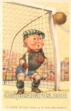 spo030013 - Soccer, Football, Postcard Postcards