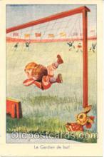 spo030036 - Soccer, Football, Postcard Postcards