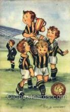 spo030055 - Soccer Postcards