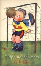 spo030057 - Soccer Postcards
