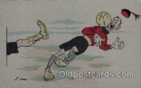 spo030068 - Soccer Postcards