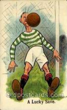 spo030069 - Soccer Postcards