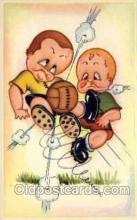 spo030073 - Soccer Postcards